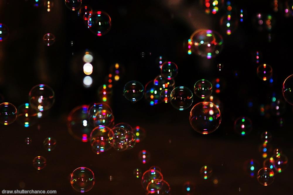 photoblog image spectrum refraction